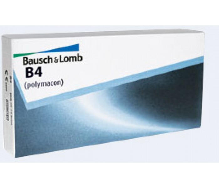 aa0630fa375 Bausch and Lomb B4 - Yearly Disposable Contact Lens