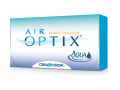 Air Optix Aqua - Monthly Disposable Contact Lens
