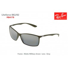 Ban Liteforce Rb4179 Rb4179 Liteforce Ray Sunglasses Ban Sunglasses Ray 0XCwRxYvYq